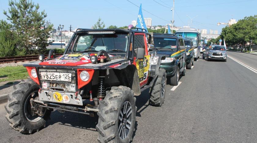 В Москве соберут начинающих автомобилистов