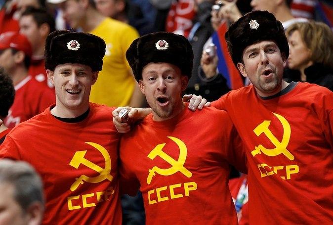 Труба зовет вперед, в СССР! Назад, в капитализм, желающих все меньше