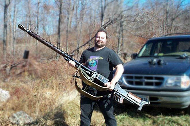 7 самых опасных и мощных снайперских винтовок