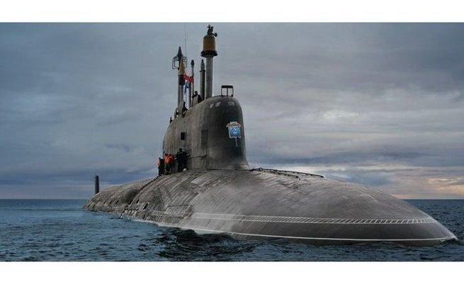 Контроль над местонахождением российской подлодки потерян — большая головная боль НАТО
