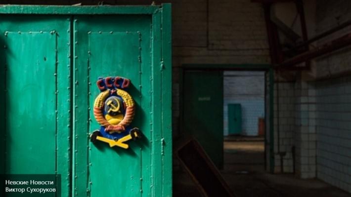 Back in USSR: Более половины россиян сожалеют о распаде Советского Союза