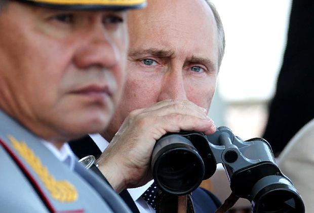 Александр Роджерс: друзей и союзников у России за лужей нет