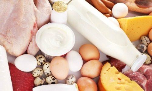 Эффективная 9-дневная белковая диета