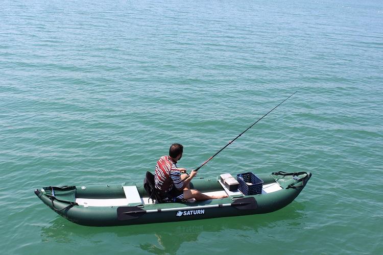 Рыбак чуть не Обделался!!!Вот это КАДР!