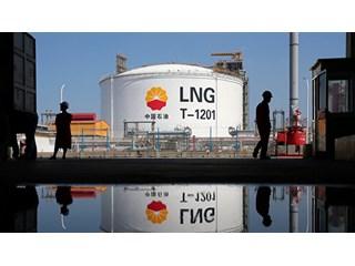 Китай отказался от газа. Ком…