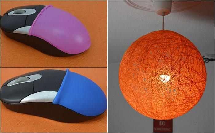 Семь вариантов альтернативного использования воздушных шариков