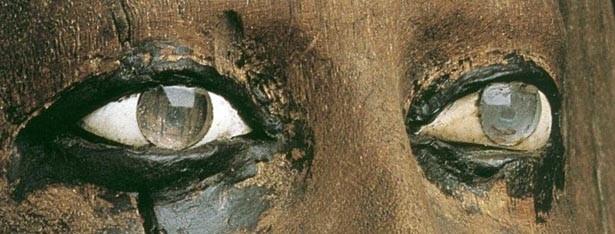 5. Вставки из горного хрусталя — мысли о токарных и шлифовальных станках приходят сами собой! древний египет, история, технологии