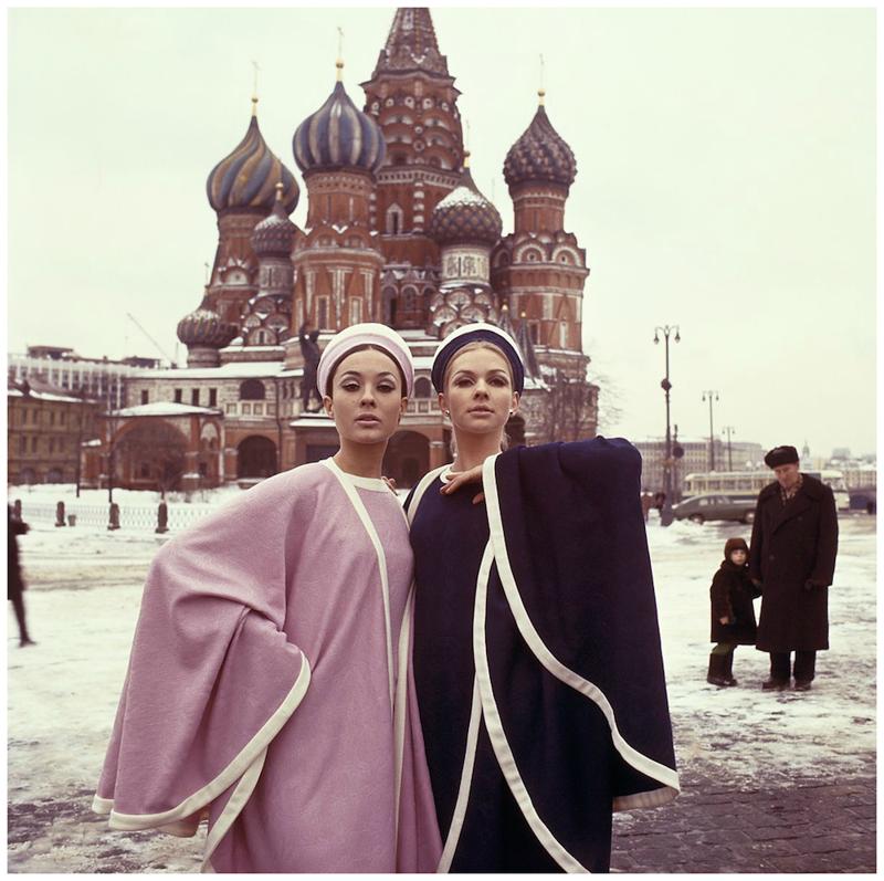 СССР в 1965 году. Начало новой эпохи