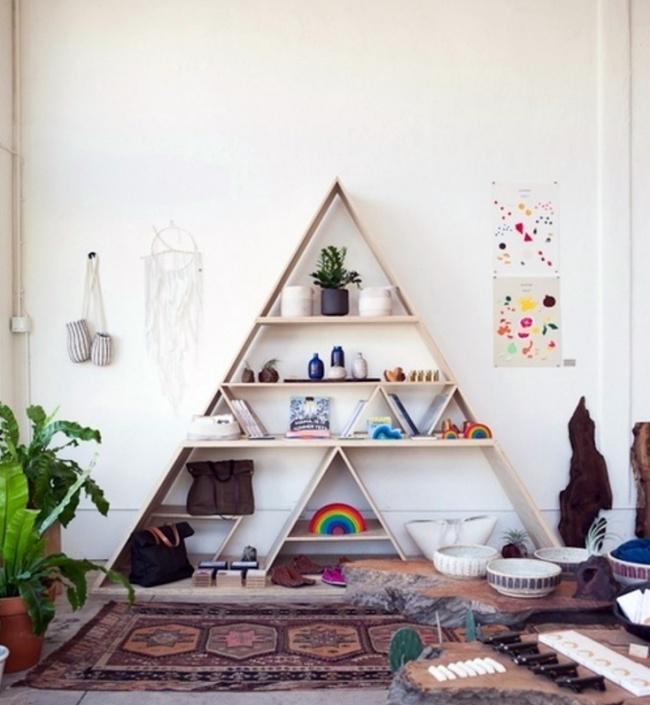 14 крутых идей декора стен