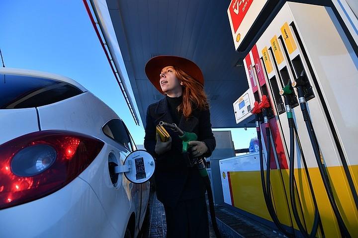 Владимир Путин призвал компании не использовать рост цен на нефть для получения сверхприбылей