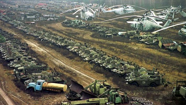 День ликвидатора аварии на ЧАЭС: ветеран жестко раскритиковал техно-вечеринку в Припяти