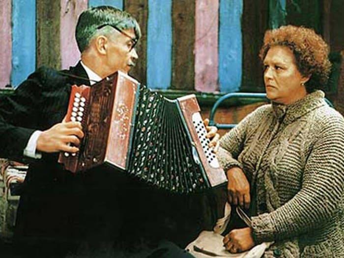 Кадр из фильма *Родня*, 1981 | Фото: kino-teatr.ru