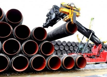 США назвали замену российскому газу в Европе, и это не американский СПГ