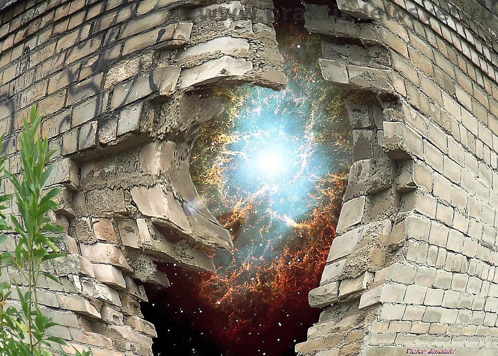 Откровение, или письма с Того Света.