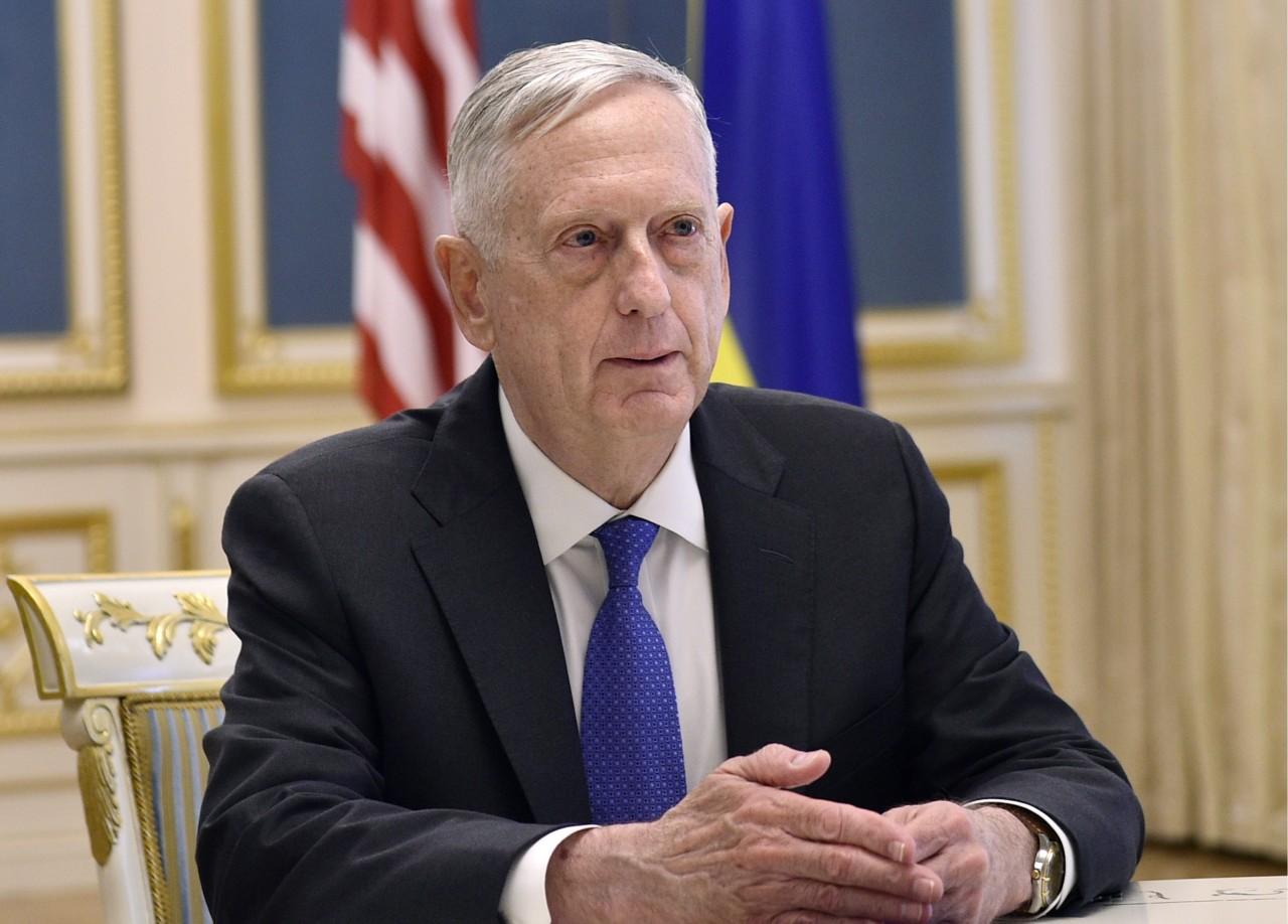 Прививка от бешенства. Почему Трамп ищет замену министру обороны США