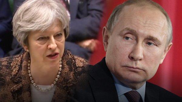 Хорошая аналитическая статья об альянсе против России