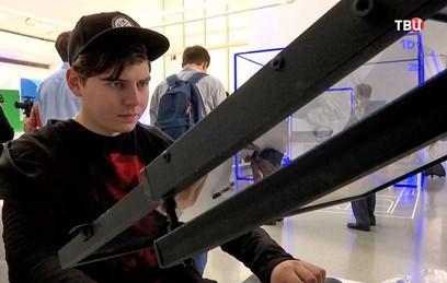 В Москве открылась выставка о традициях и инновациях в работе Росреестра