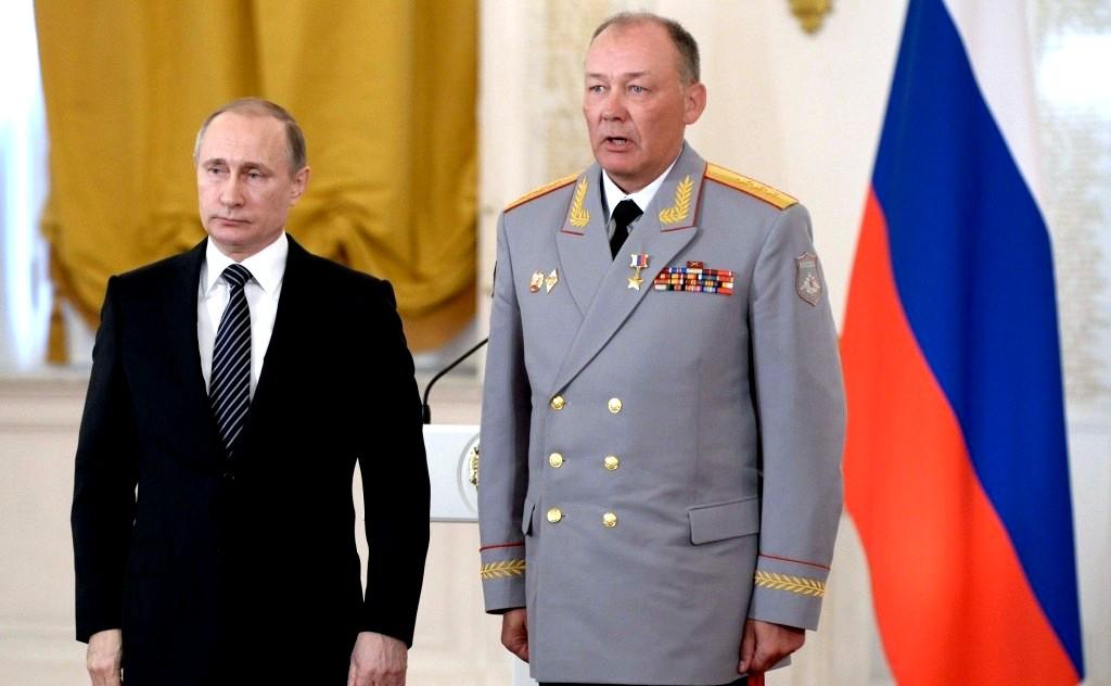 Секреты российской операции в Сирии