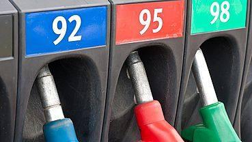 Эксперты составили рейтинг стран Европы по доступности бензина