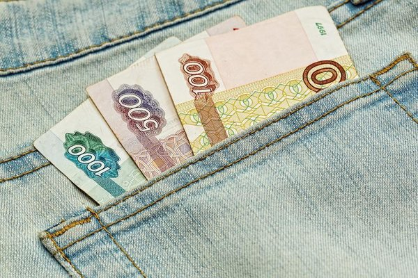 Деньги на всякую чушь достают прямо из наших карманов