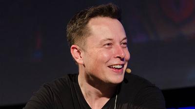 Илон Маск собирается доставить людей на Марс к 2025 году