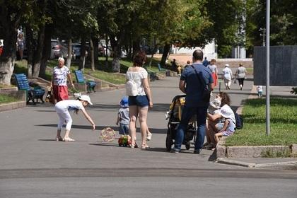 В России решили ввести ограничение на число детей в семье