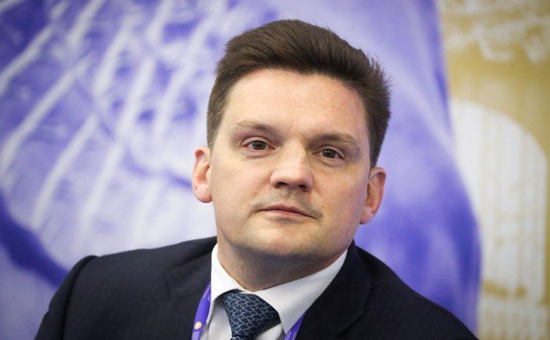 Медведев назначил нового гла…