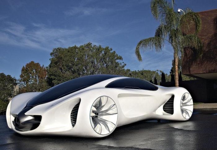 Автомобиль, который нужно за…