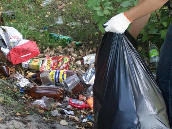 В Севастополе мусор уберут з…