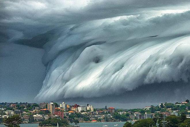 Природа уничтожает нас! Шокирующие кадры апокалипсиса на Земле!