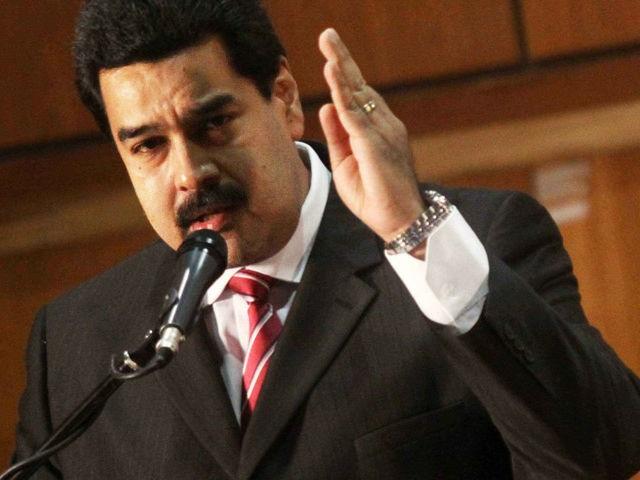 Мадуро деноминировал валюту …