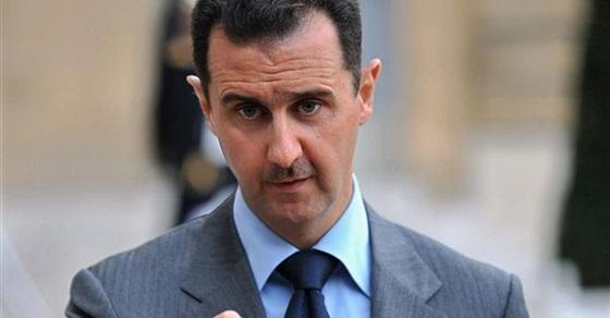 "Асад официально заявил: ""У С…"