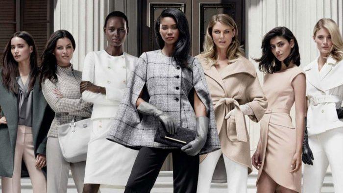 Капсульный гардероб на весну 2019 для женщин
