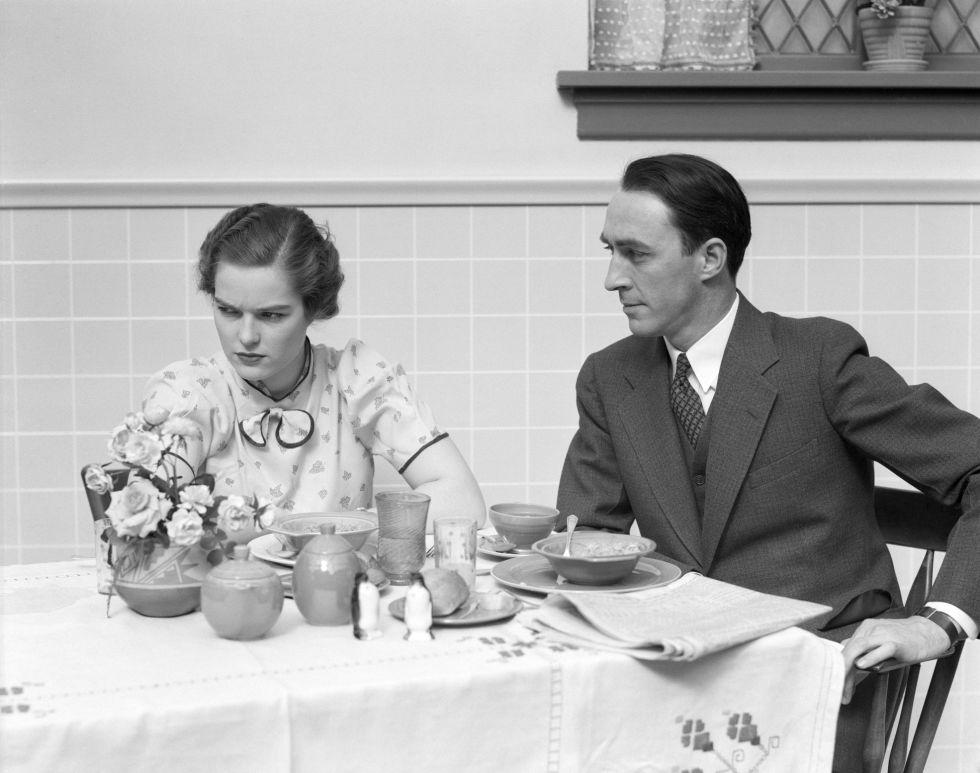 Какие клише способны разрушить брак