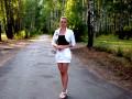 Оксана Буркова (хохлова)