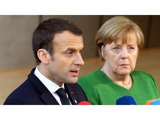 Головная боль Макрона и Меркель: Европа перед лицом исламизации в «Сахеле»