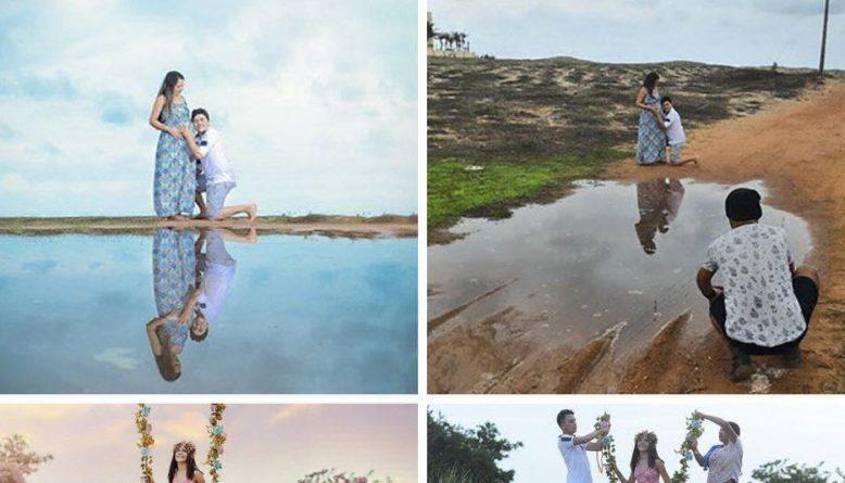 Вот как делают красивые снимки в Instagram