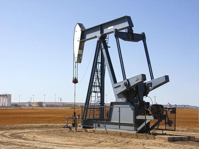 Льготы для нефтяников лишат правительство трех триллионов рублей