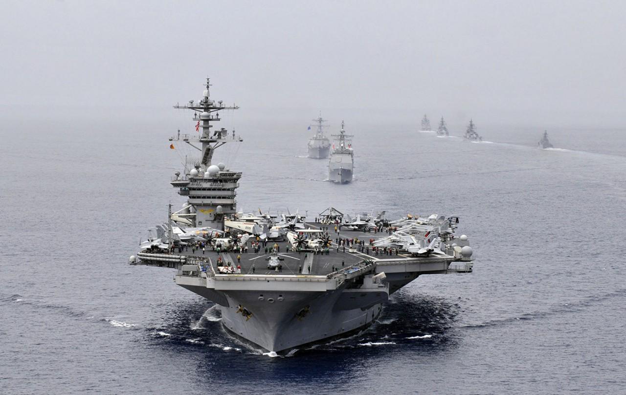 США признали свое поражение в возможной битве с Россией
