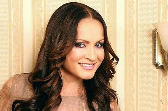 Ротару отказалась выступать в России из-за инцидента в Керченском проливе