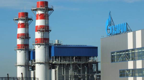 «Газпром» добился остановки …