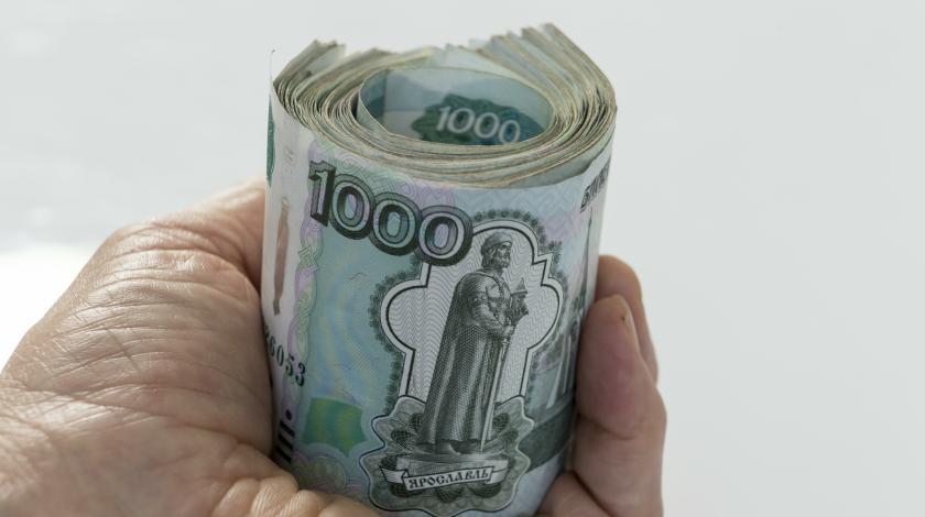 Доллар и евро заметно подрастут