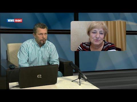 Елена Маркосян о Крымской трагедии: виновные должны ответить