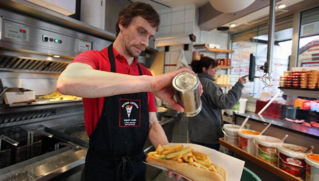 Евросоюз решил не запрещать картошку фри