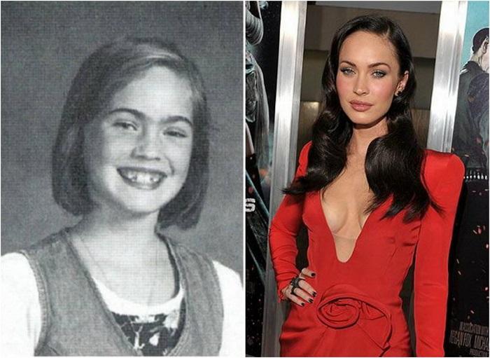 Американская актриса и фотомодель.
