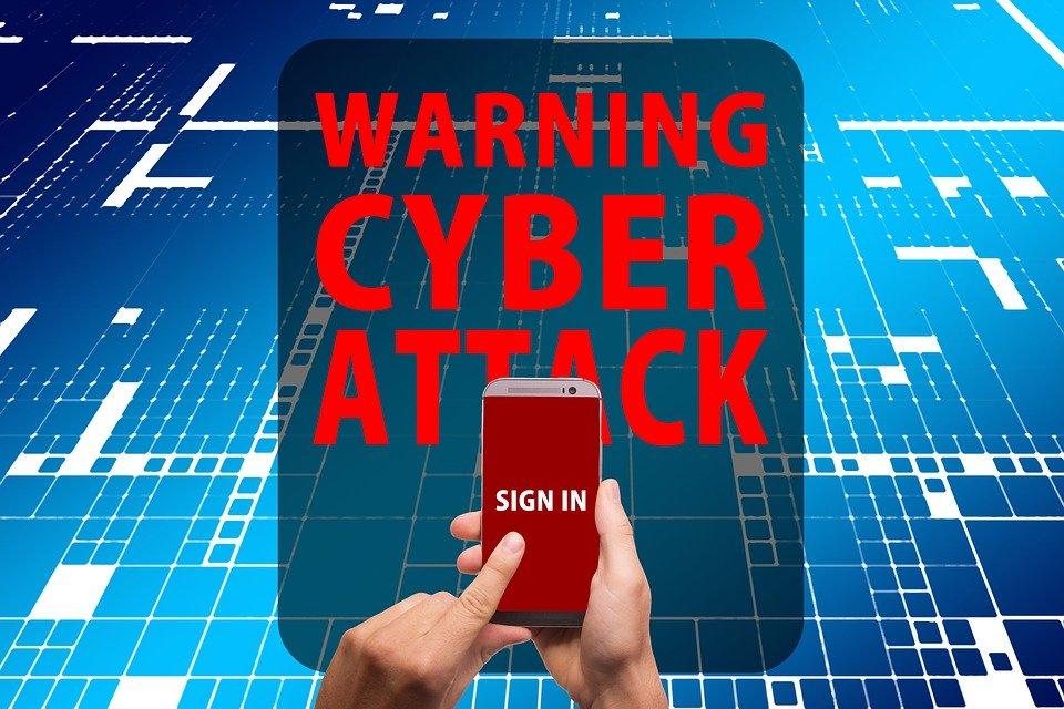 Названы потери мировой экономики из-за кибератак