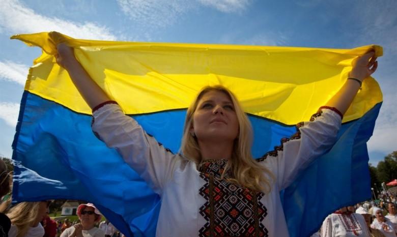 Украину не любят, не боятся, не ненавидят… На неё просто все клали