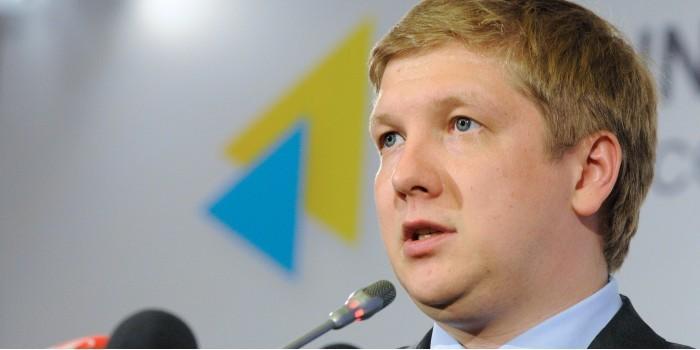 """На Украине потребовали от """"Газпрома"""" компенсаций за """"не братские"""" цены на газ"""