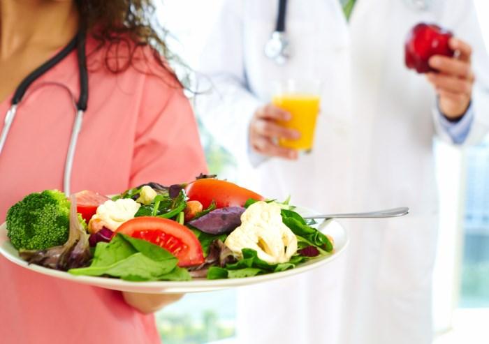 Питание при заболеваниях печени и желчного пузыря