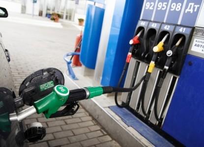 Вопрос с бензином решен